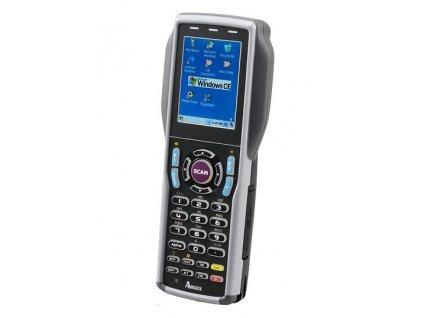 Terminál Argox PT-60 přenosný terminál, CCD, WinCE, WLAN, CPU ARM 266 MHz, 128 MB + 128 MB