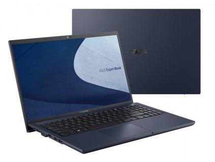"""Notebook Asus ExpertBook L1 L1500 15.6"""" FHD, R5-3500U, 8GB, 512GB SSD, FPR, Win10 Pro, rozbaleno z voleb"""