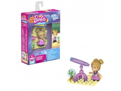 Stavebnica Mattel Mega Construx Barbie Můžeš být kým chceš Asst