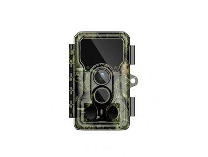 Fotopasca SJCAM M50 zelená Woodland