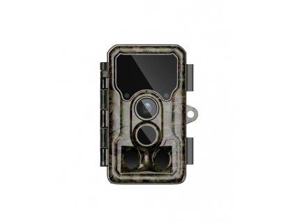 Fotopasca SJCAM M50 zelená Tajga