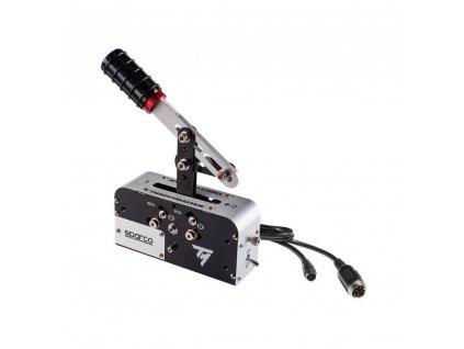 Príslušenstvo Thrustmaster TSS Handbrake Sparco Mod +, řuční brzda/sekvenční řadička