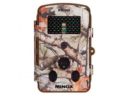 Fotopasca MINOX DTC 395 camouflage
