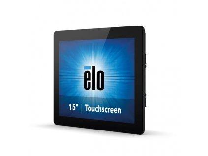 """Dotykový monitor ELO 1590L, 15"""" kioskové LED LCD, PCAP (10-Touch), USB, VGA/HDMI/DP, lesklý, ZB, černý, bez zdroje"""