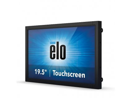 """Dotykový monitor ELO 2094L, 19,5"""" kioskový LED LCD, IntelliTouch (SingleTouch), USB/RS232, lesklý, bez zdroje, černý"""