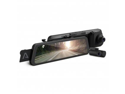 Kamera Lamax S9 Dual GPS (s detekcí radarů)