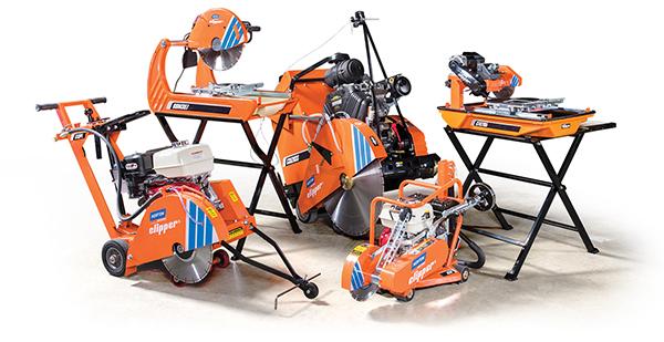 Stroje