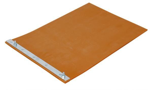 Tlumící desky