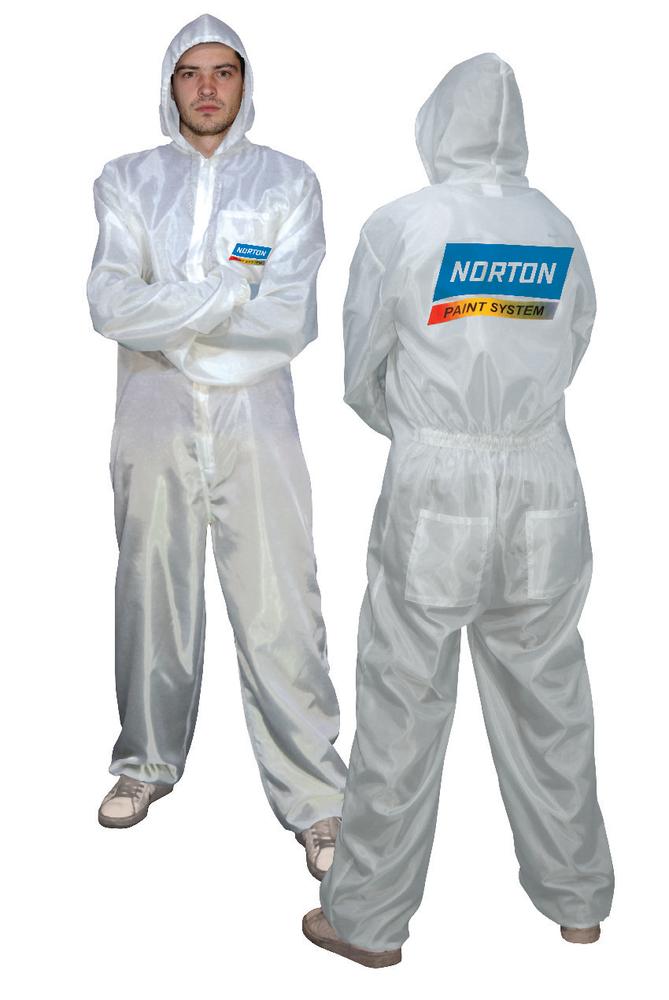 Ochranné obleky