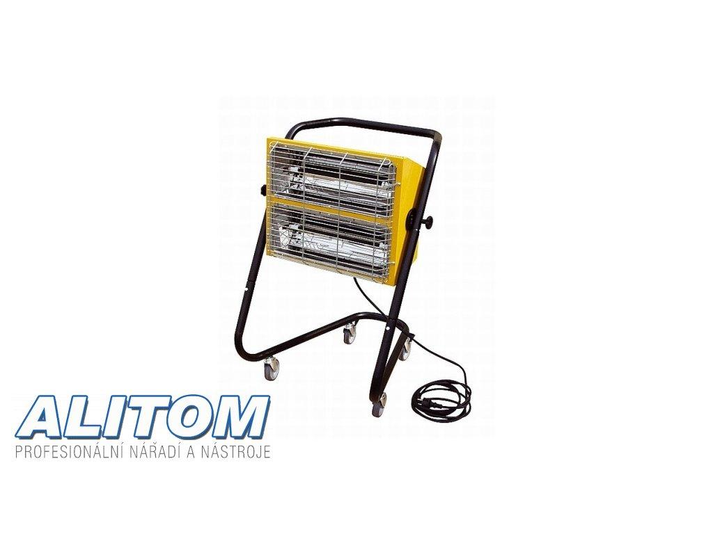 Elektrické infračervené topidlo MASTER HALL 3000