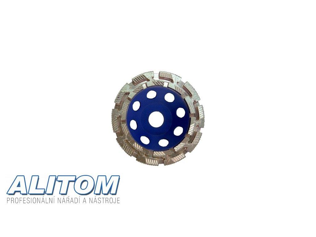 Diamantový brusný kotouč CG-Z 125x22,23
