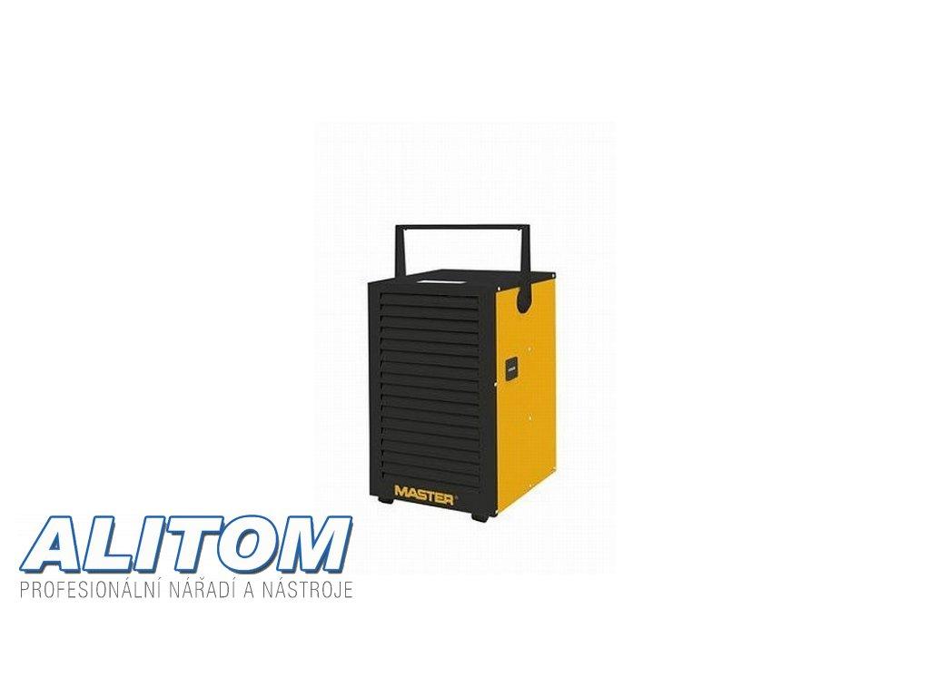 Profesionální odvlhčovač  vzduchu Kompakt DH 732
