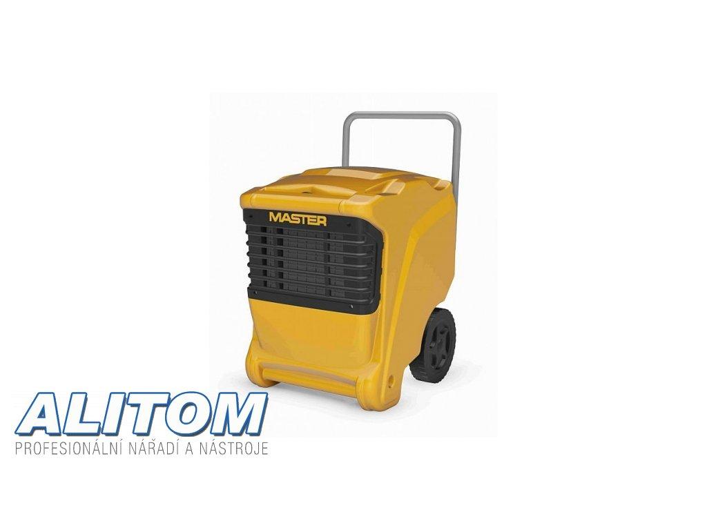 Profesionální odvlhčovač vzduchu RENTAL DHP 65