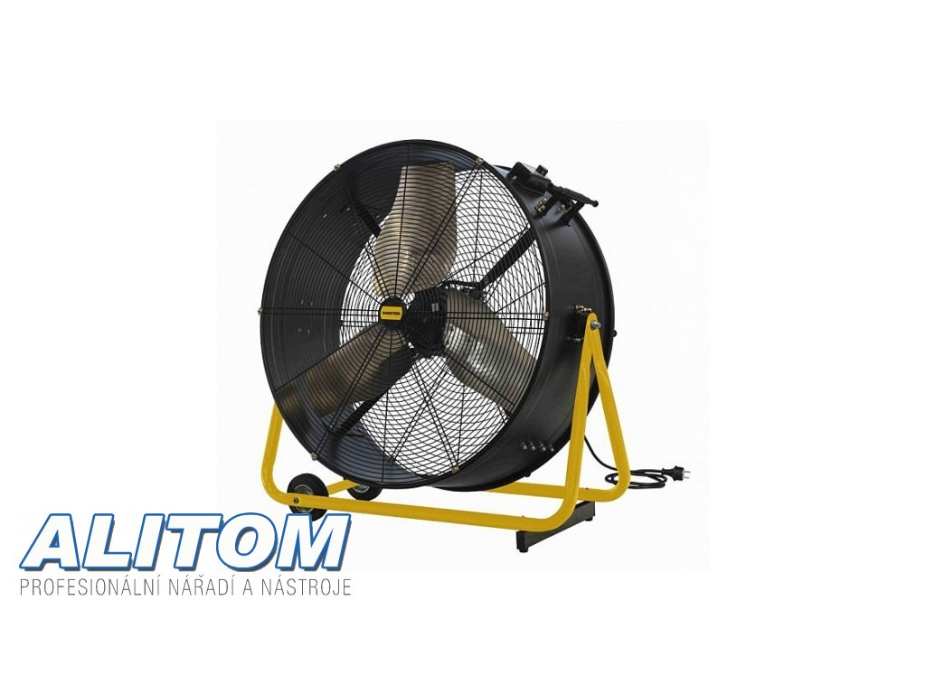 Mobilní ventilátor DF 30 P