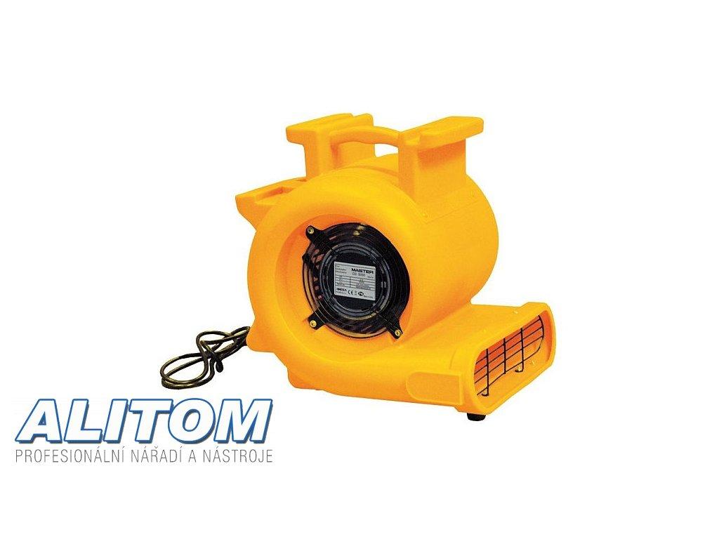 Mobilní podlahový ventilátor CD 5000