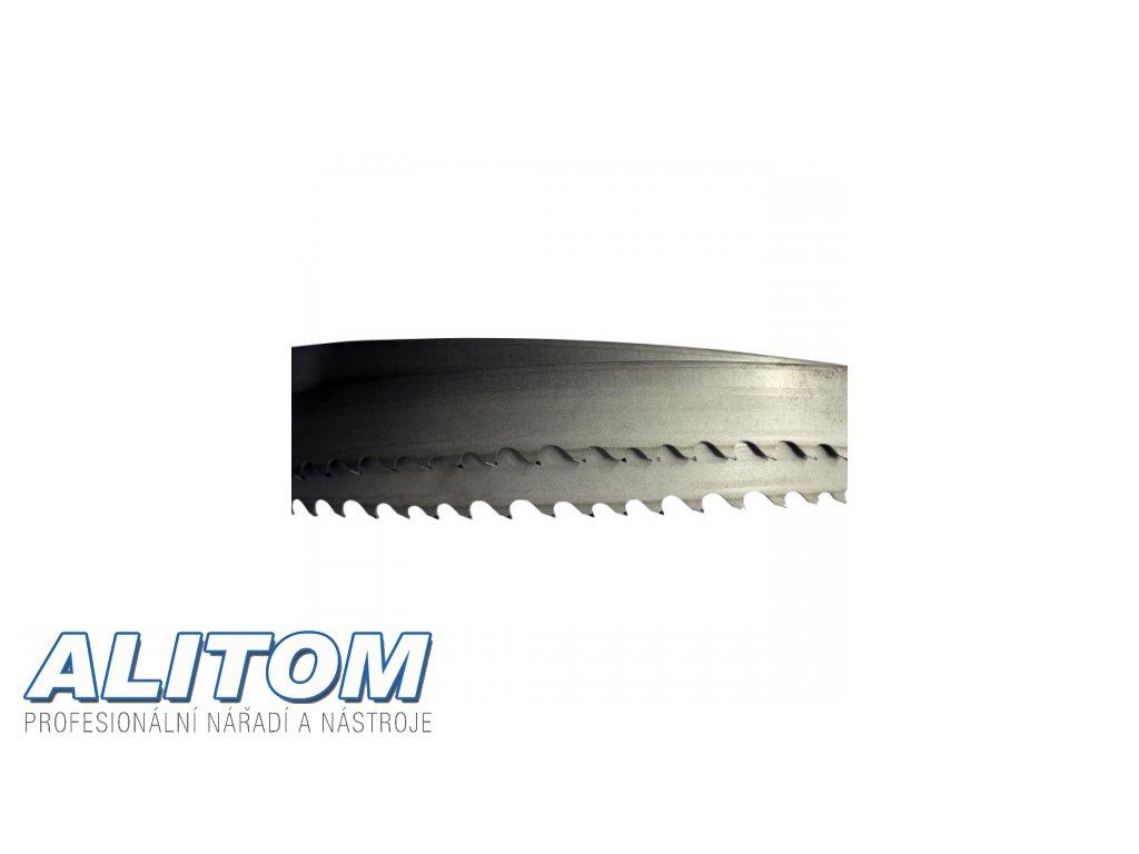 Řezací pás PRO UNIVERSAL 3850x27 mm pro plné materiály