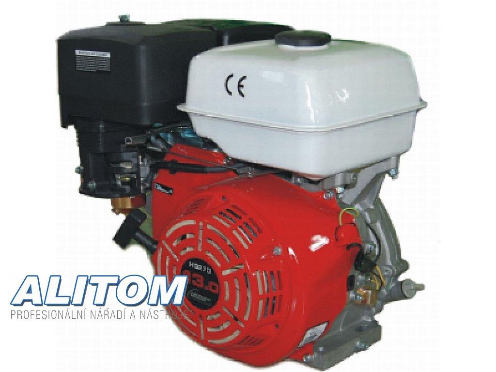 Motor HG 420