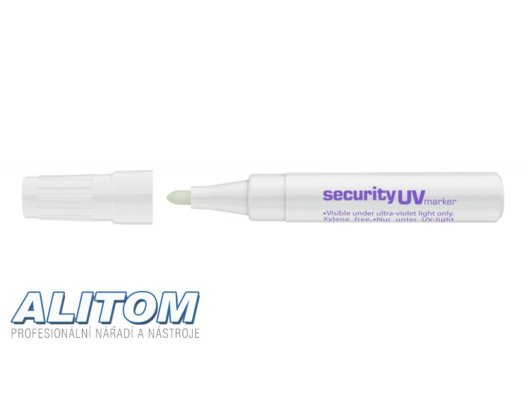 ICO security UV 1-3 mm