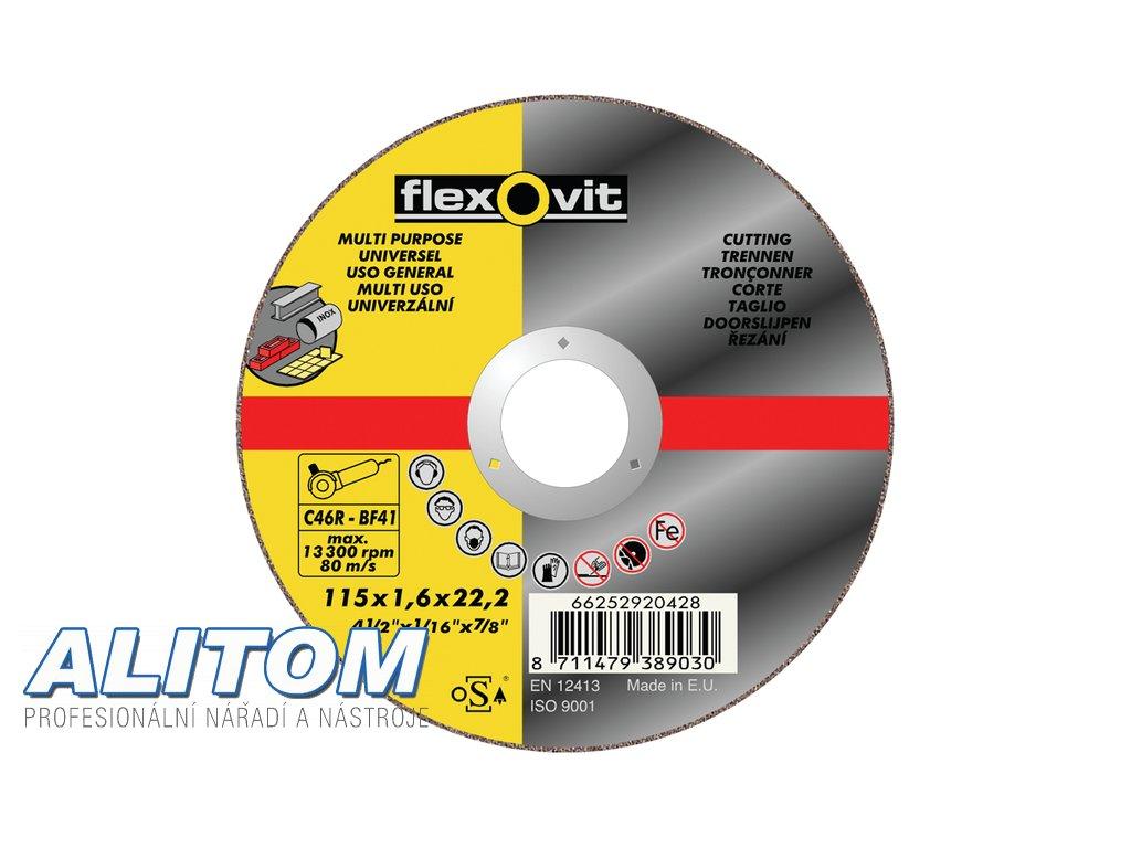 Multi Purpose thin wheel 9835