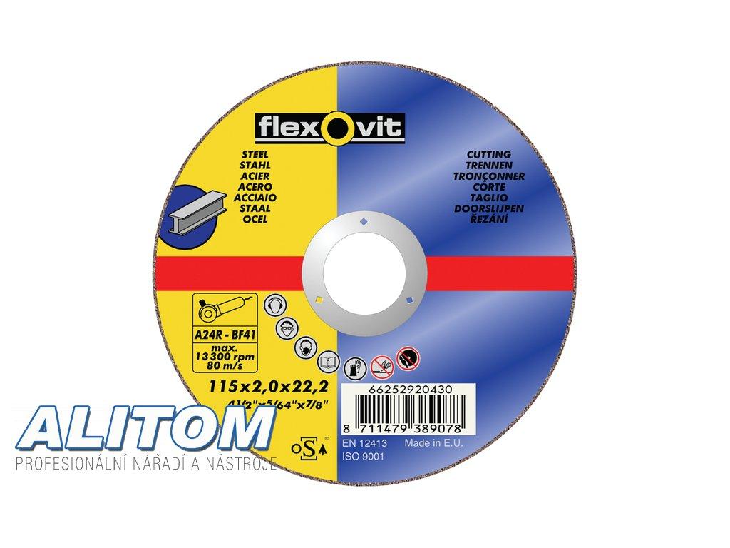 Steel thin wheel 17616