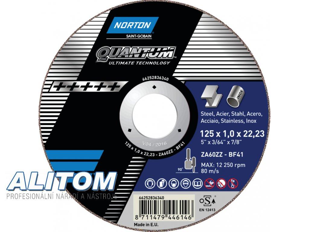 Norton Quantum 125x1 27639