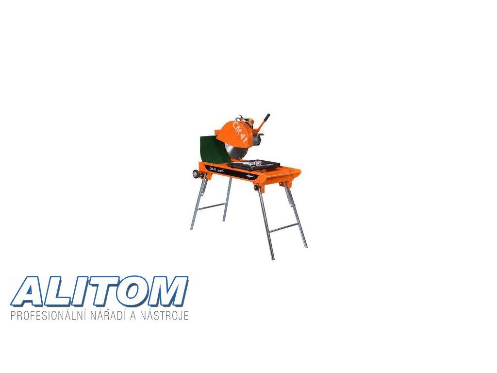 Stolová pila NORTON CLIPPER CM 41