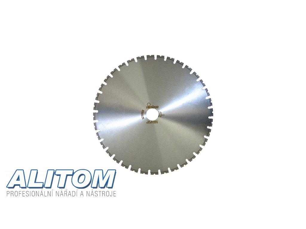 Diamantový kotouč WS CLASSIC  1000x60,0  10x4,5