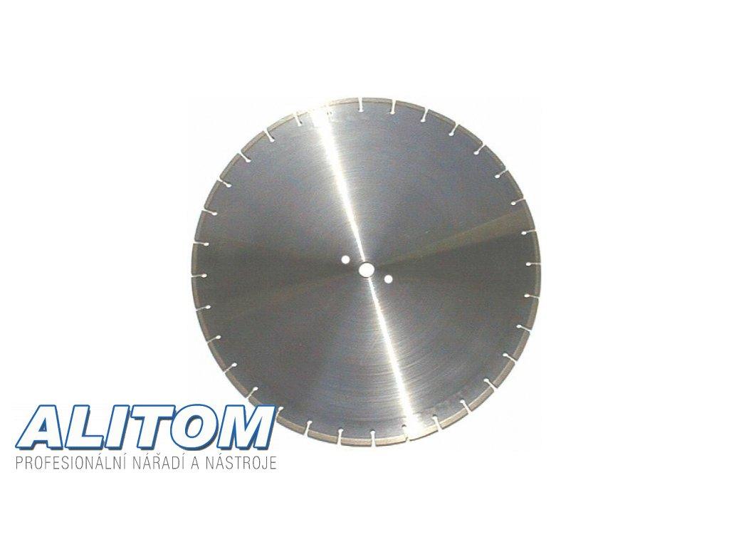 Diamantový kotouč KRONO 40 G 300x25,4 10/2,4