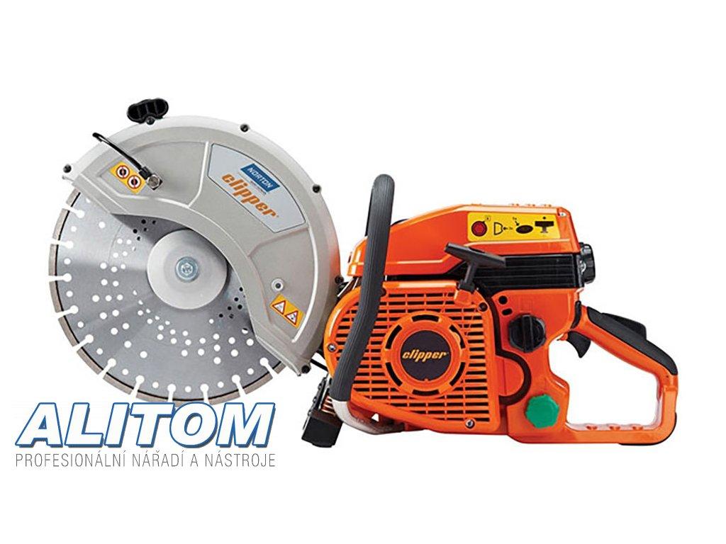 norton clipper cp512 1