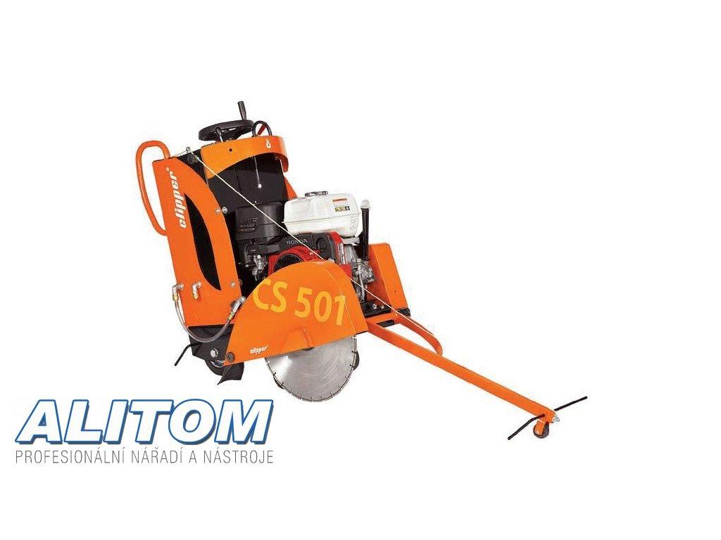 Řezač spár NORTON CLIPPER  CS 501 D15 ES