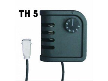 Pokojový termostat TH 5 10 metrů