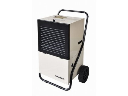 Profesionální odvlhčovač vzduchu Kompakt  DH 772