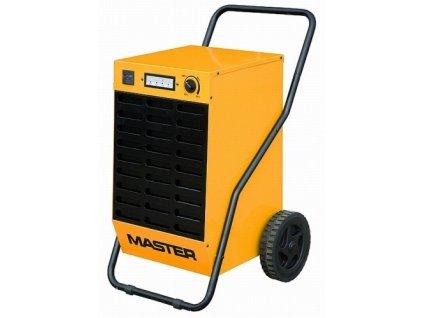 Profesionální odvlhčovač vzduchu MASTER  DH 44