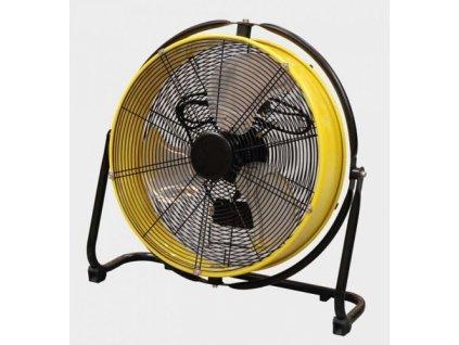 Mobilní ventilátor DF 20 P - IP 44