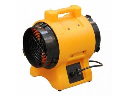 Mobilní axiální ventilátor MASTER  BL 6800