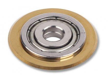 Náhradní řezné kolečko GOLD 22 mm pro řezačku SLIM CUTTER