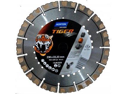 tiger beton