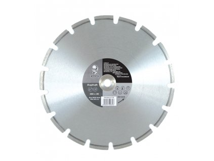 Atlas Diamond Blade Asphalt 25587