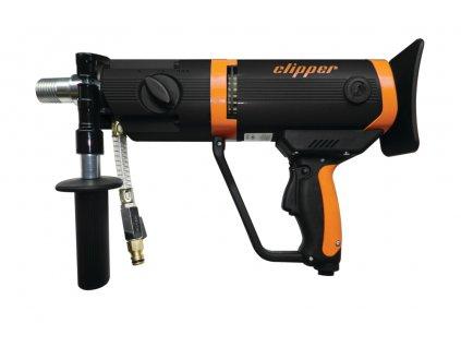 Clipper CDM163 drilling motor 27900