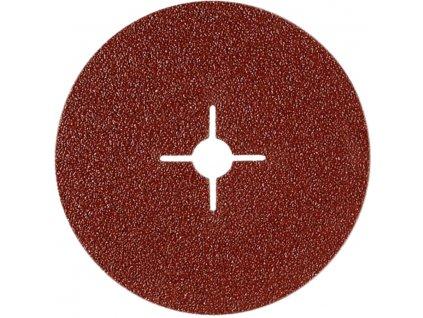 Vulkanfíbrový disk NORTON F100 150 mm korund