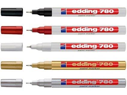 Edding 780 Paint Marker 9051