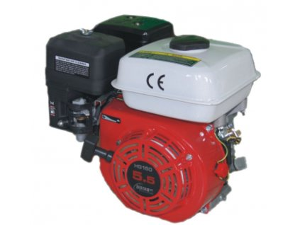 Motor HG 160
