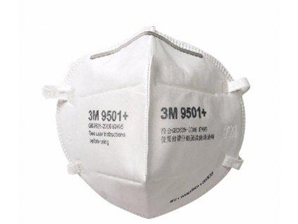 3M 9501+ respirátor KN95