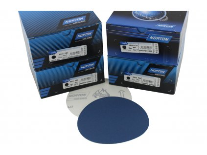 NORTON H835 BLUE FIRE Brusný kotouč 150mm