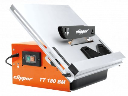 Řezačka obkladů Clipper TT 180 BM s kotoučem