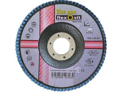 Flexovit bluemax