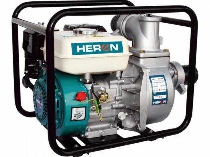 Čerpadlo HERON motorové proudové EPH 80