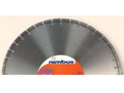 Diamantový kotouč NIMBUS RC400 350x25,4 10/2,8
