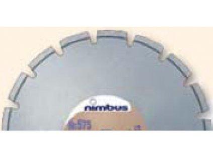 Diamantový kotouč NIMBUS RC575 450x25,4 10/3,8