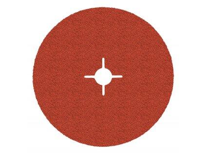 Vulkanfíbrový disk 987C 115x22 P80 CUBITRON II